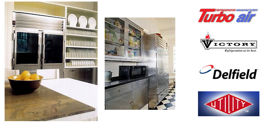 Cm Refrigeration Los Angeles Refrigerator Repair Experts Specializing In The